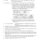 Bangladesh Bank (BB) Cash Officer Job Circular & Result 2015