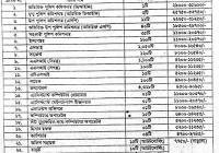 Dhaka Metropolitan police (DMP) Job Circular 2015