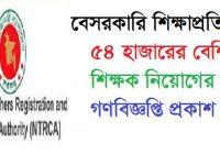 NRTCA Circular 2021