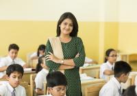 Govt School Teacher Job Circular 2021