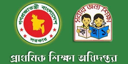 DPE Primary Teacher Recruitment