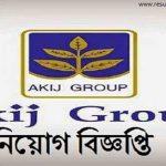 Akij Group Job Circular 2019 | www.akij.net