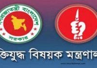 Bangladesh Freedom Fighter Welfare Trust Job Circular 2019