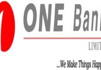ONe Bank Limited Job Circular 2019