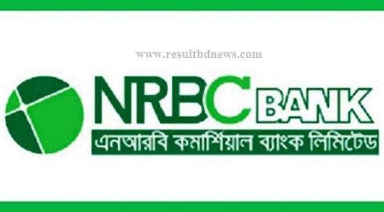NRBC Job Circular 2020