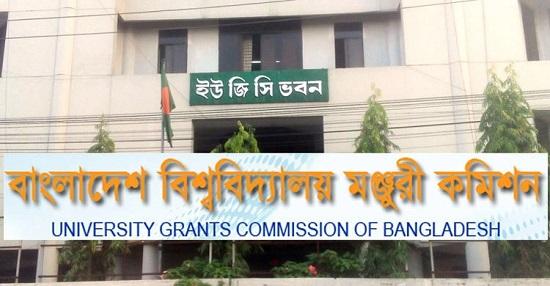 www.ugc.gov.bd