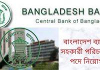 Bangladesh Bank Job Circular 2020