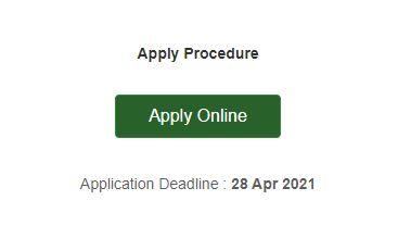 ICB Islamic Bank Job 2021